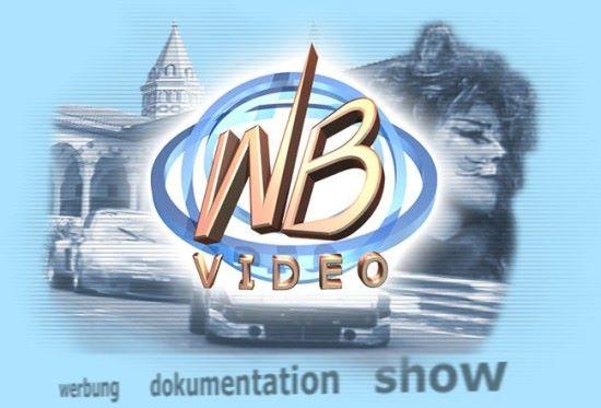 Herzlich willkommen bei WB-VIDEO